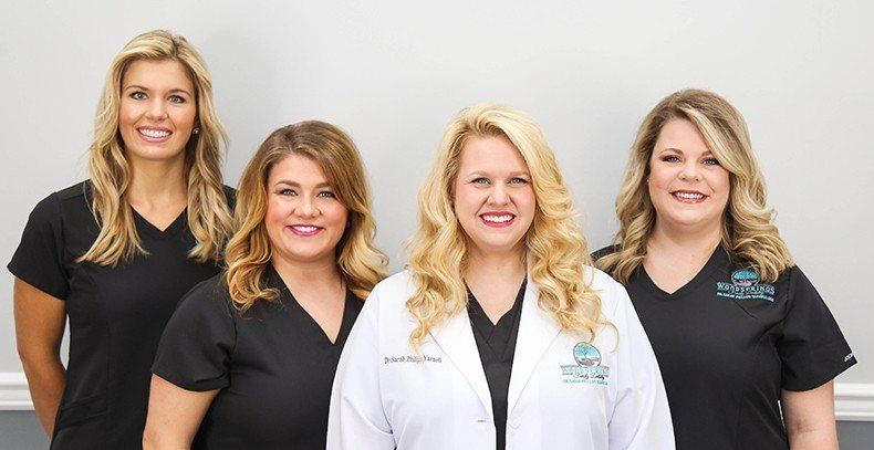 Jonesboro Dental Office staff