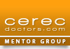 Cerec Doctors logo